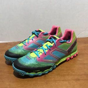 Reebok women's all terrain super race shoes m43836